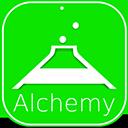 Run desktop app Alchemy online