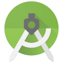 Run desktop app Android Studio online