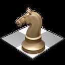 Run desktop app Arena Chess online