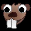 Run desktop app Beaver Editor online