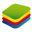 Run desktop app BlueStacks online