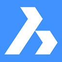 Run desktop app BricsCAD online