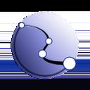 Run desktop app Calligra Karbon online