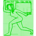 Run desktop app Cinelerra online