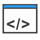 Run desktop app CudaText online