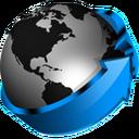Run desktop app Cyberfox online
