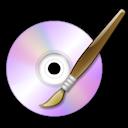 Run desktop app DVDStyler online