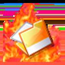 Run desktop app Filelight online