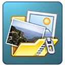 Run desktop app FILEminimizer Pictures online