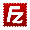 Run desktop app FileZilla online