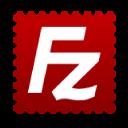 Run desktop app FileZilla online