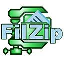 Run desktop app Filzip online