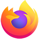 Run desktop app Firefox online