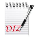Run desktop app GetDiz online