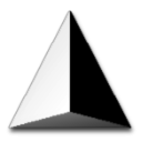 Run desktop app Gmsh online