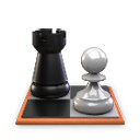 Run desktop app Chess online