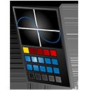 Run desktop app GraphCalc online