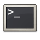 Run desktop app Gnome Terminal online