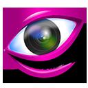 Run desktop app Gwenview online