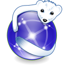 Run desktop app Iceweasel online