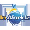 Run desktop app InWorldz online