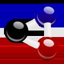 Run desktop app Kalzium online