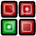 Run desktop app KBlocks online