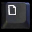 Run desktop app KeepNote online