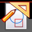 Run desktop app Kig online
