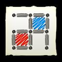 Run desktop app KSquares online