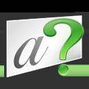 Run desktop app KWordQuiz online