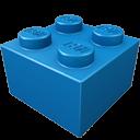 Run desktop app LEGO Digital Designer online