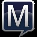 Run desktop app Manga Studio online