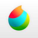 Run desktop app MediBang Paint online