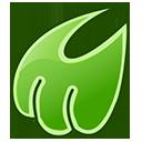 Run desktop app Midori online