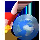 Run desktop app OpenRocket online