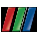 Run desktop app ParaView online