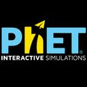 Run desktop app PhET Interactive Simulations online