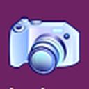 Run desktop app PicViewer online