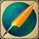 Run desktop app Plume Creator online