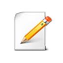 Run desktop app RJ TextEd online