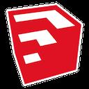 Run desktop app SketchUp online