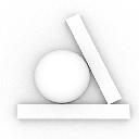 Run desktop app Structure Synth online
