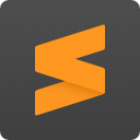 Run desktop app Sublime Text 3 online
