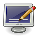 Run desktop app Subtitle Editor online