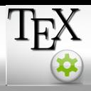 Run desktop app Texmaker online