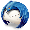 Run desktop app Thunderbird online