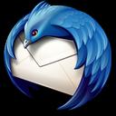 Run desktop app Thunderbird online