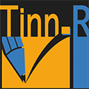 Run desktop app Tinn-R online