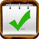 Run desktop app Todo.txt online